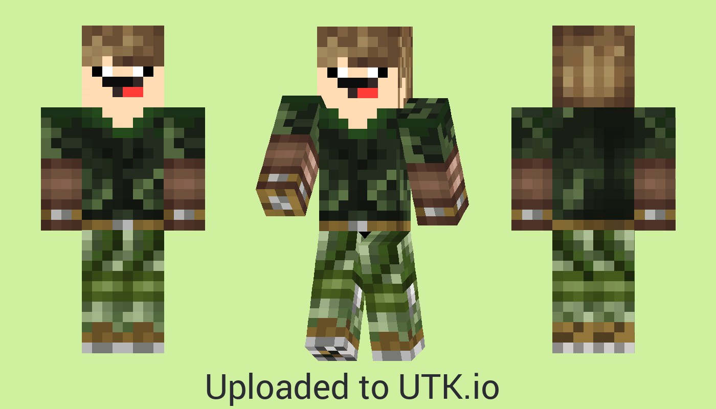 Skin Do Jvnq  E2 80 A2 Utk Io