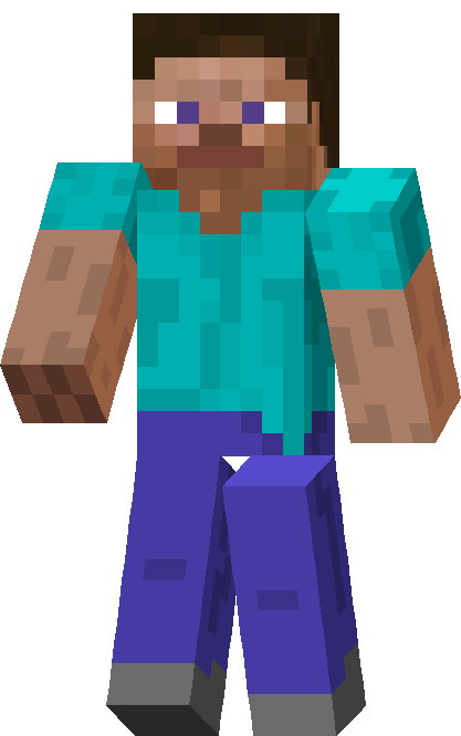 blue nike boy minecraft skin